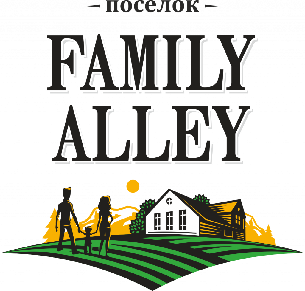 family alley logo